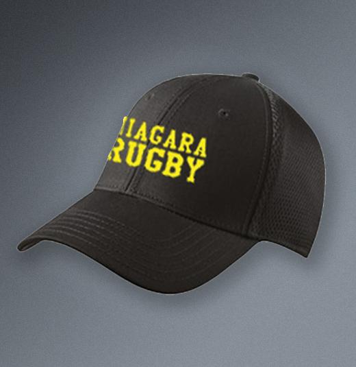 NIAGARA RUGBY Flex Fit Hat