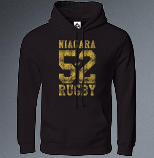 Niagara Rugby est. 1952 Hoody